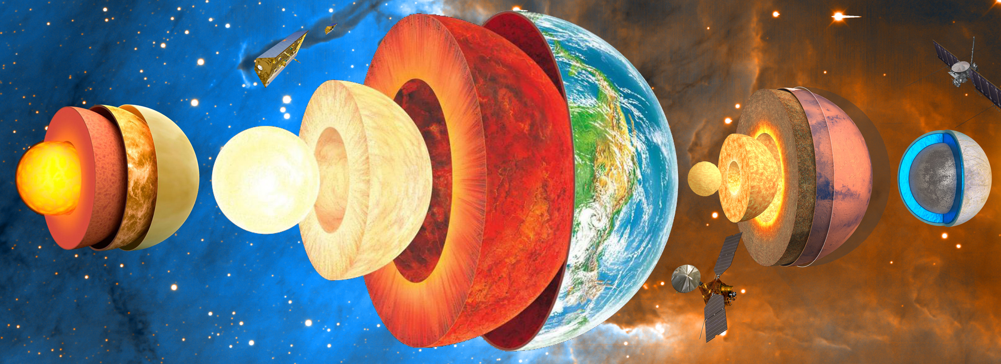 Short Course: Planetary Geodesy – Past Discoveries and Future Possibilities