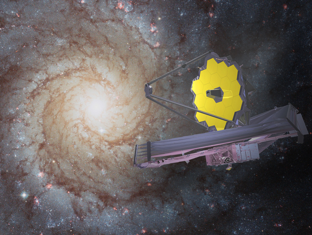 Star Formation and Nearby Galaxies with JWST
