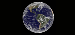 Monitoring Earth Surface Changes from Space