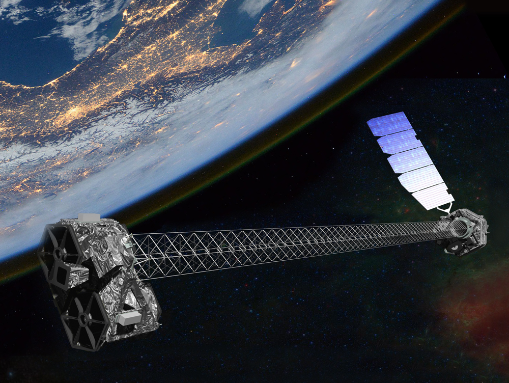 Optical Communication on SmallSats – Enabling the Next Era in Space Science