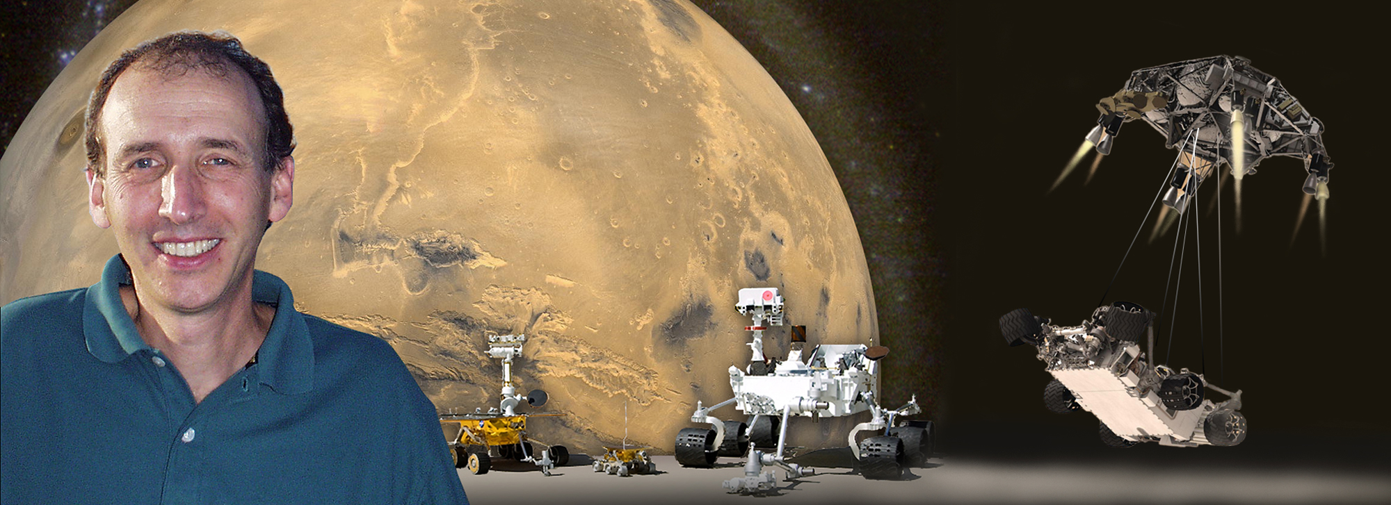 How to Select a Landing Site on Mars