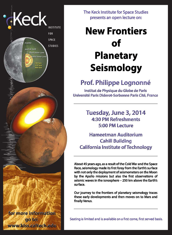 New Frontiers of Planetary Seismology