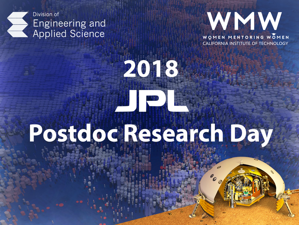 JPL Postdoc Research Day