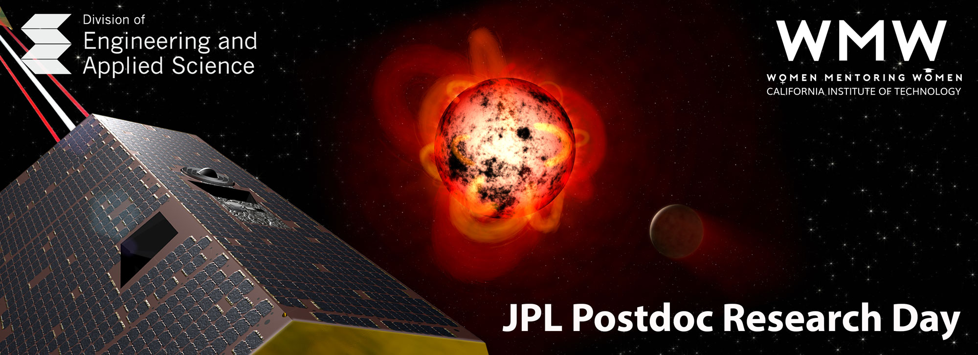 JPL Research Poster Conference