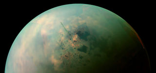 Future Missions to Titan Study Papers