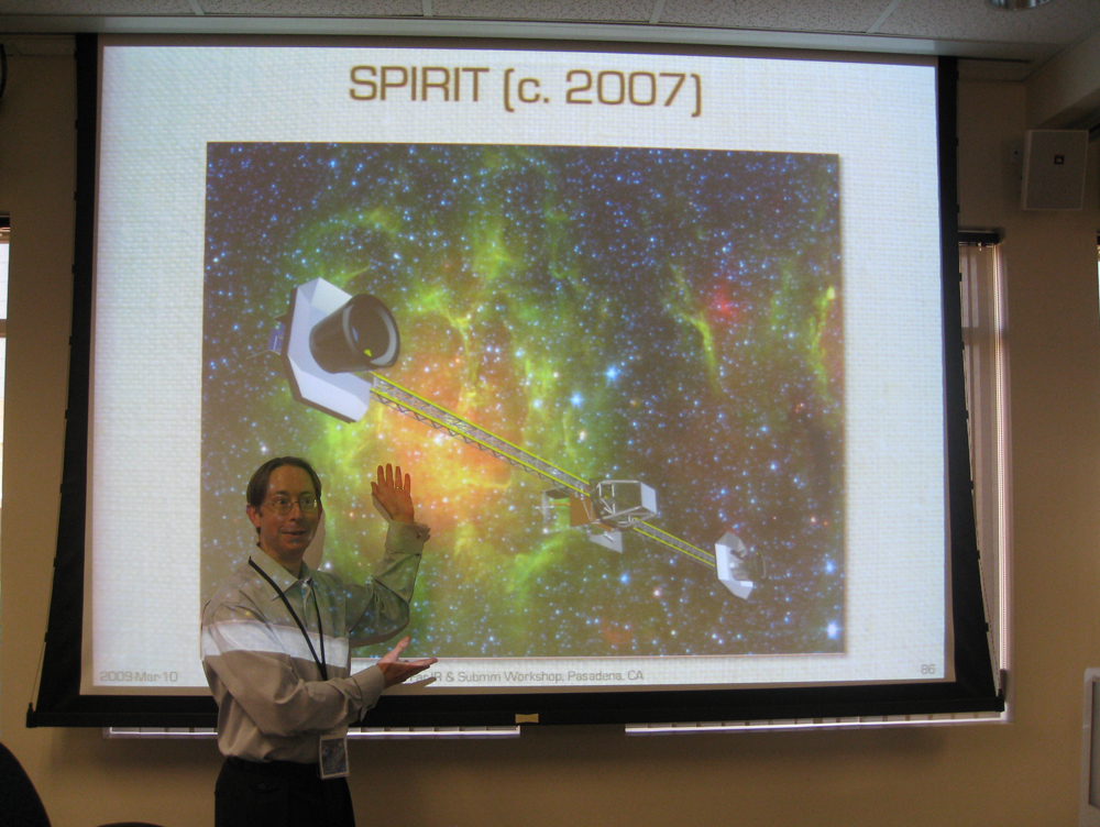 Innovative Concepts in IR/Submm Astronomy from Space
